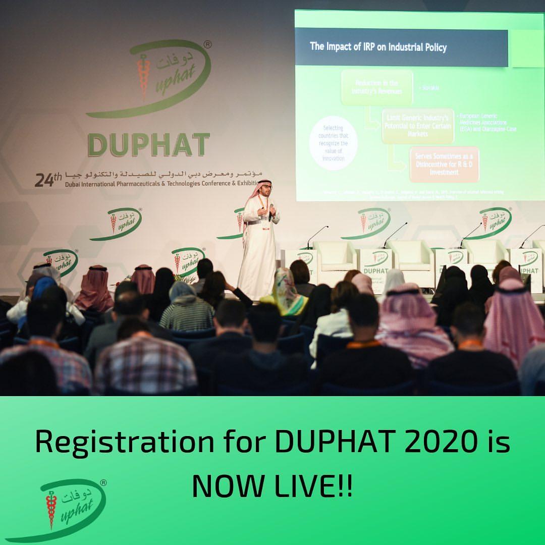 DUPHAT (25 to 27 Feb 2020),Dubai,