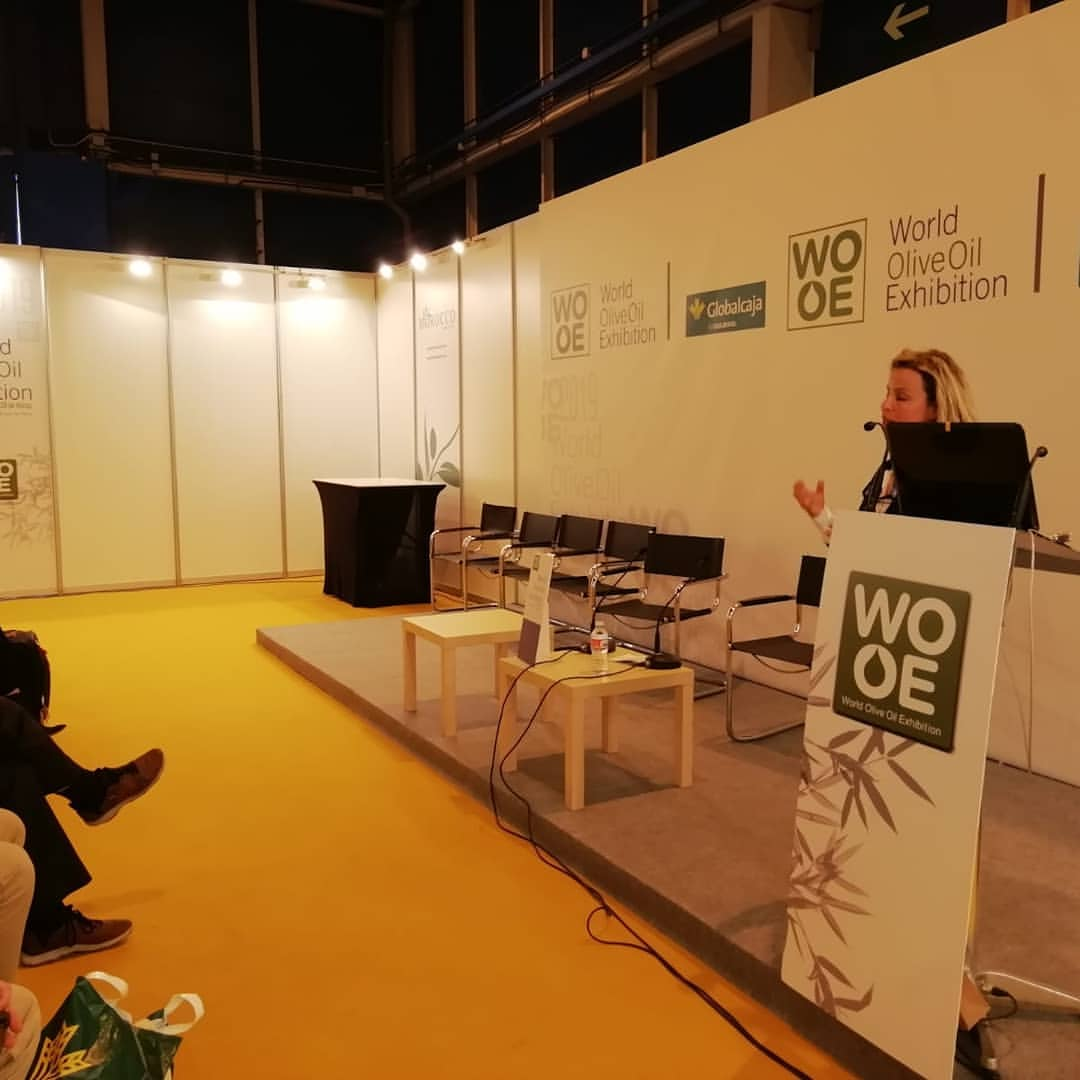 World olive oil Exhibition (WOOE) (18 to 19 Mar 2020),Madrid,