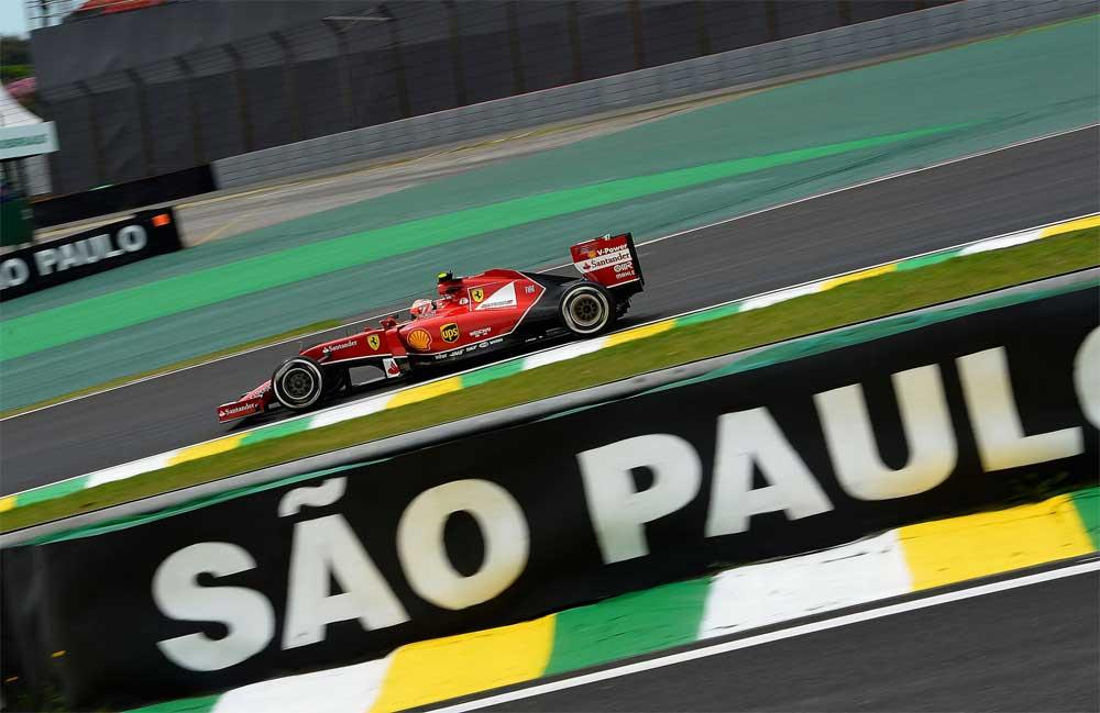 Ferrari 2016 Pret >> Formula 1 Brazil Grand Prix (11 to 13 Nov 2016),Sao Paulo,