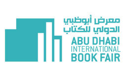 Abu Dhabi Book Fair logo ilikevents