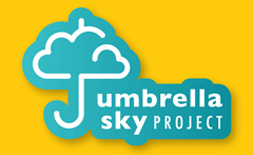 Umbrella Sky Project (Umbrella Festival)