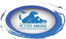 PETZOO Ankara logo ilikevents