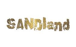 Antalya Sand Sculpture Festival (Sandland)