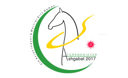 Asian Indoor and Martial Arts Games 2017 logo ilikevents