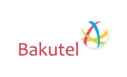BakuTel logo ilikevents