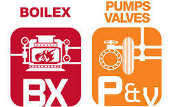 Boilex, Pumps & Valves Asia ilikevents