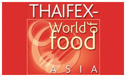 THAIFEX– World of Food Asia ilikevents