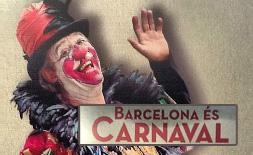 Barcelona's carnival