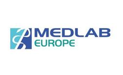 Barcelona Medlab Europe logo ilikevents
