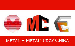 Metal + Metallurgy China  ilikevents