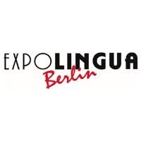 Expolingua Berlin logo ilikevents