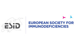 European Society for Immunodeficiencies (ESID) logo ilikevents
