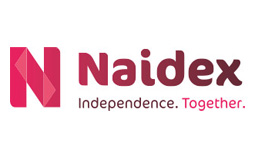 Naidex ilikevents