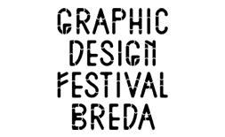 Graphic Design Festival Breda (GDFB) logo ilikevents