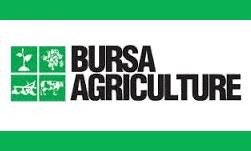 Bursa Agriculture Fair (BurTarim) logo ilikevents