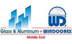 Glass & Aluminum + WinDoorEx Middle East