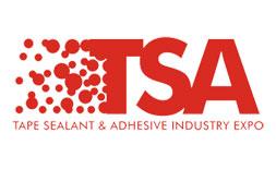 TSA Expo logo ilikevents
