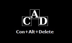 Control Alt Delete Convention ilikevents