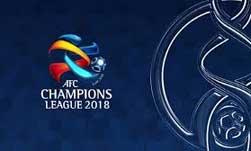Al Duhail SC Vs. Persepolis FC logo ilikevents