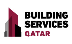 Building Services Qatar logo ilikevents