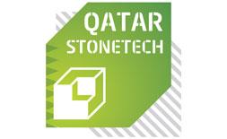 Qatar StoneTech logo ilikevents