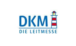 DKM logo ilikevents