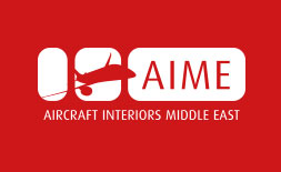 Aircraft Interiors Middle East (AIME) ilikevents