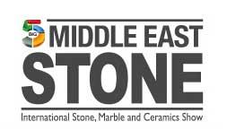 Middle East Stone logo ilikevents