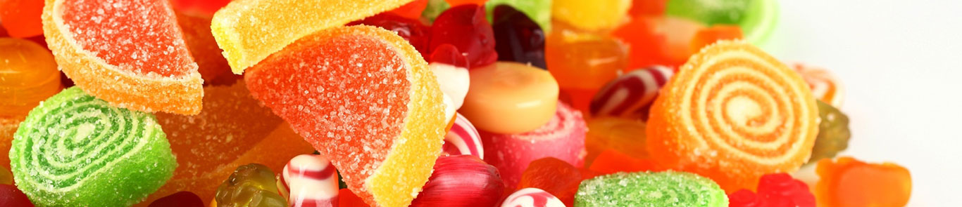 Yummex Middle East (Sweets & Snacks) banner ilikevents