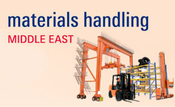 Materials Handling Middle East ilikevents