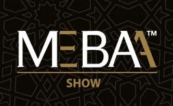 Middle East Business Aviation Association (MEBAA) logo ilikevents