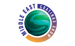 Middle East Coatings Show Dubai logo ilikevents