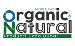 Middle East Natural & Organic Products Expo logo ilikevents