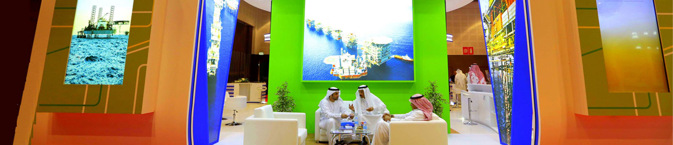 Offshore Arabia Conference & Exhibition banner ilikevents