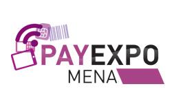 PayExpo MENA logo ilikevents