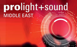 Prolight + Sound Middle East ilikevents