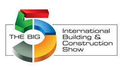 نمایشگاه صنعت ساختمان دبی (Big 5) ilikevents