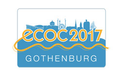 ECOC Exhibition & Conference logo ilikevents