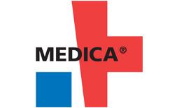 نمایشگاه تجهیزات پزشکی دوسلدورف (مدیکا) ilikevents
