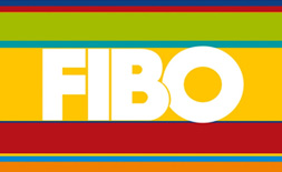 FIBO Cologne logo ilikevents