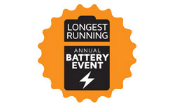Battery Seminar & Exhibit ilikevents