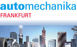 Automechanika Frankfurt ilikevents