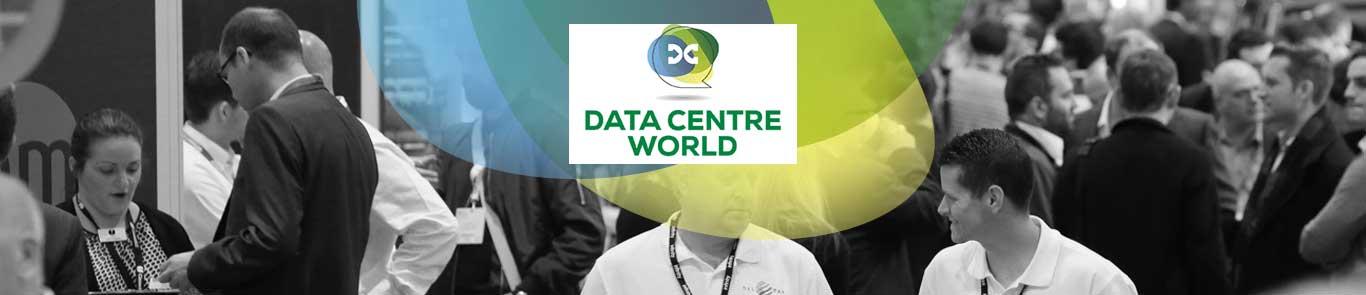 Data Center World Frankfurt banner ilikevents