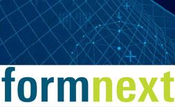 Formnext logo ilikevents