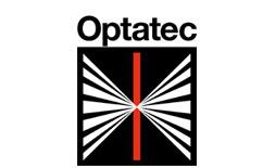 Optatec logo ilikevents