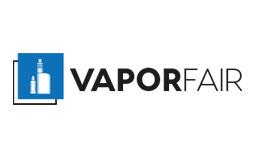 Vapor Fair logo ilikevents