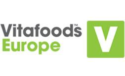 Vitafoods Europe logo ilikevents