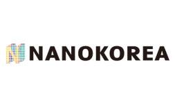 Nano Korea logo ilikevents