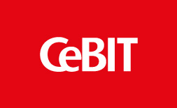 CeBIT logo ilikevents