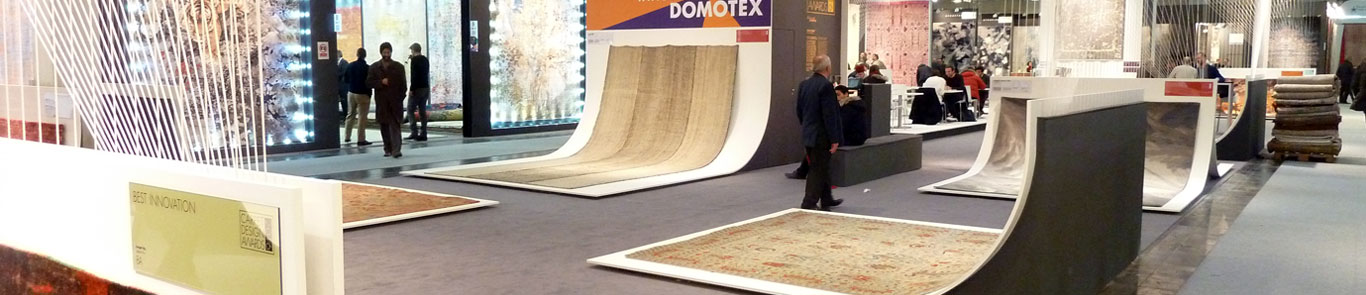 DOMOTEX banner ilikevents